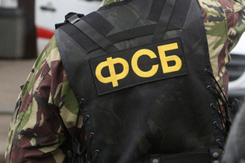 ФСБ задержала в Крыму агента СБУ, готовившего диверсии на полуострове